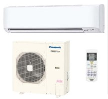 KS36NKUA Panasonic 34000 Cooling Only Wall Mount Single Zone System