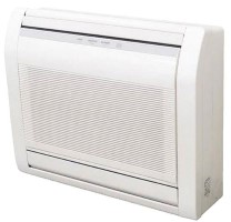 Fujitsu AGU9RLF 9000 BTU Floor Mount Indoor Unit Ductless Air Conditioner