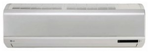 LG lmn090HE Split System 9000BTU Indoor Unit
