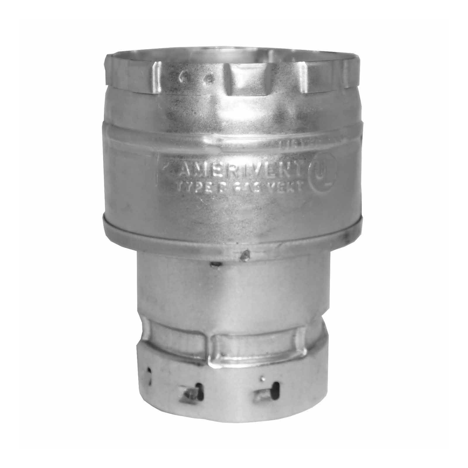 "AmeriVent 3EIX4 - B-Vent Increaser, 3"" To 4"""