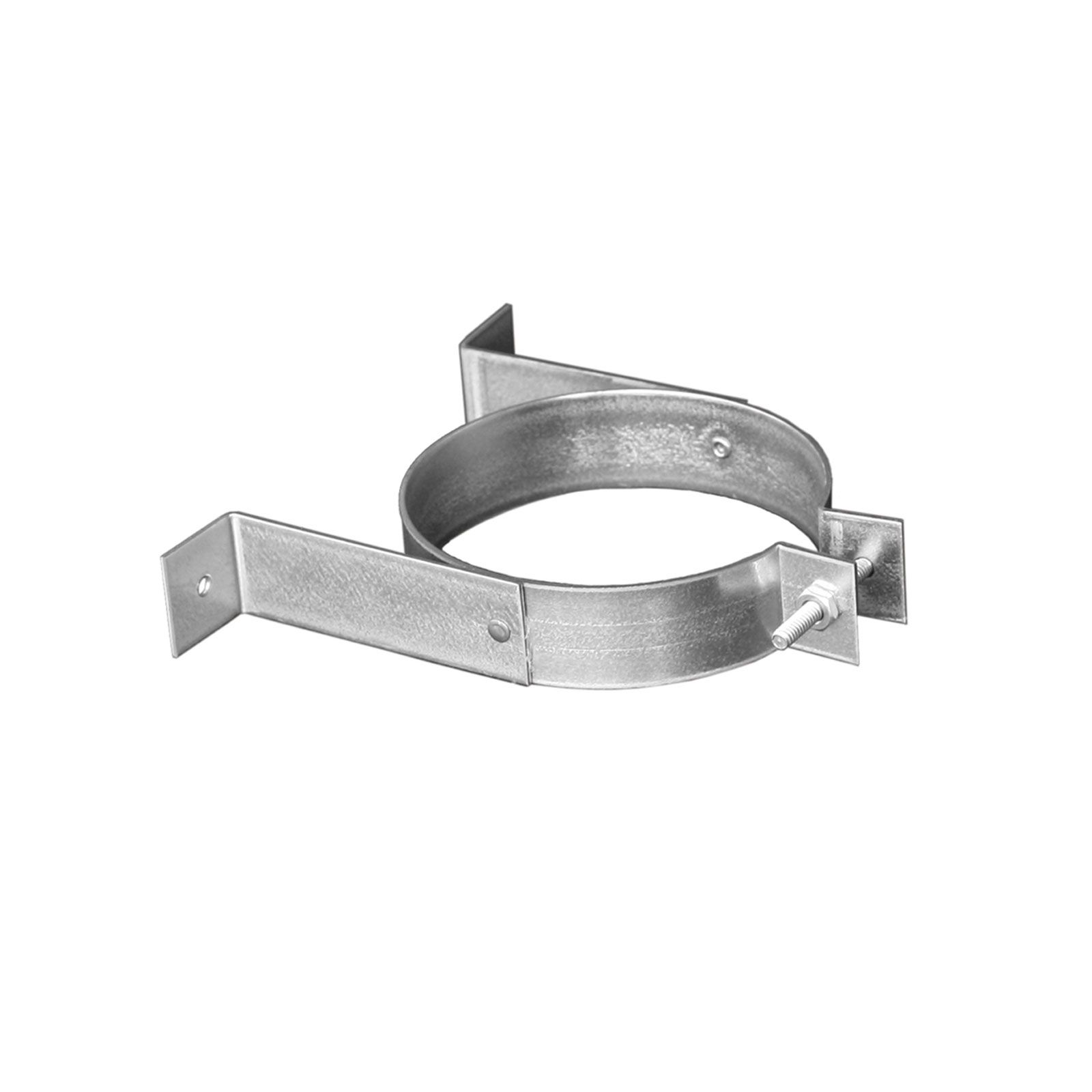 "DuraVent 3GVWS - Aluminum Wall Strap with 3"" Inner Diameter"