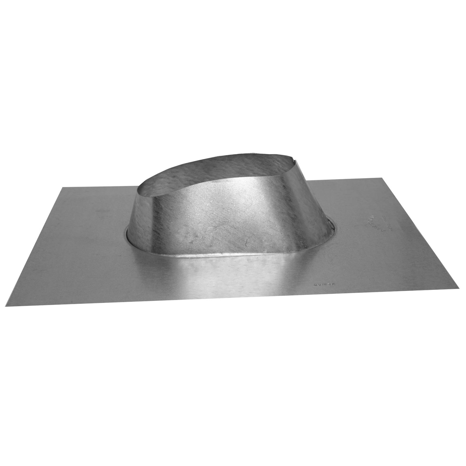 AmeriVent 40F - Oval Flashing, 4""