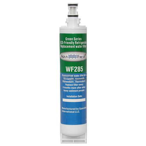 New Replacement Water Filter Cartridge For Whirlpool Refrigerator ED5FHGXKB03