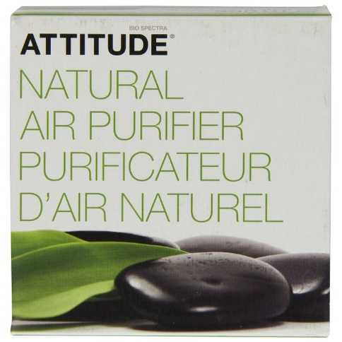 Attitude Natural Air Purifier, Eucalyptus and Lavender, 8 Ounce