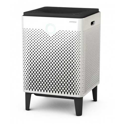 Airmega AP-1515G 300S The Smarter Air Purifier w/ Max2 Filters and APP Enabled w/ WiFi Connectivity - White