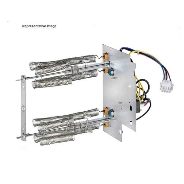 Tempstar - EHK18AHN - 18 Kw Electric Heater No Circuit Breaker