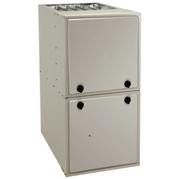 GrandAire - WFAR100C060A - 5 Ton Multiposition 92+% Gas Furnace California NOX Approved