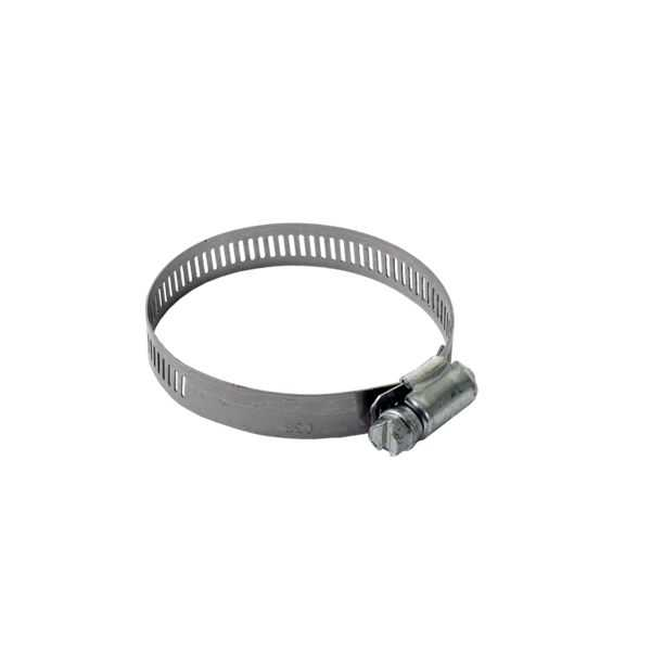 DiversiTech HC6203 - Stainless Steel Hose Clamp, 5/16' To 7/8'