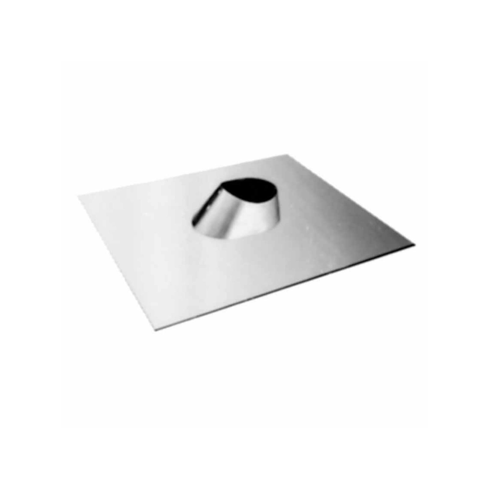 AmeriVent 6CF - Standard Conductor Flashing, 6""
