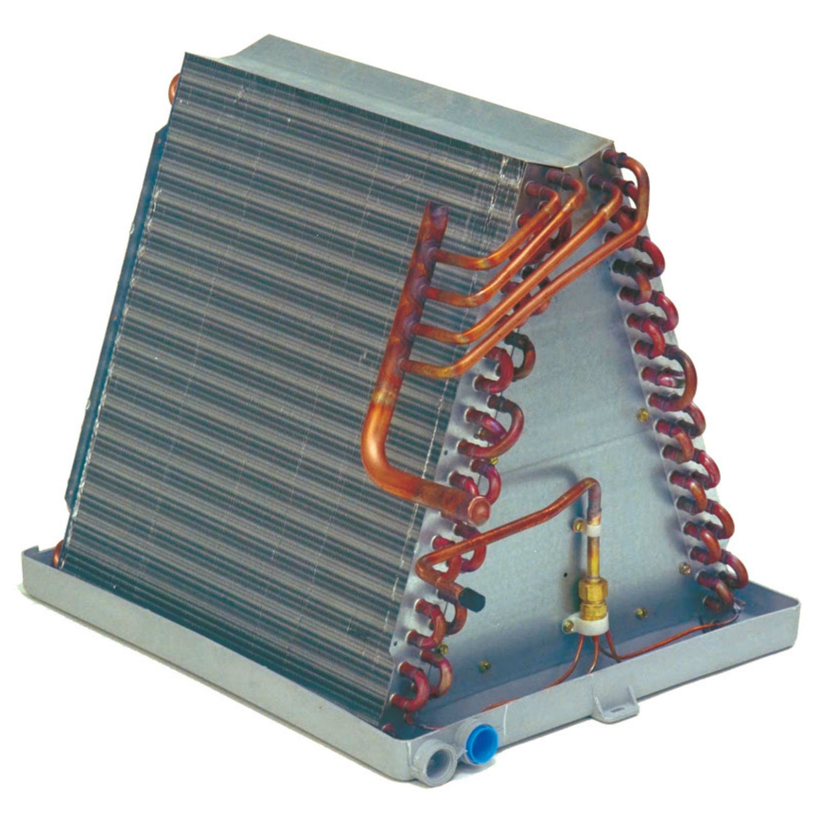 "Tempstar EPA36B15WT - 3 Ton, R22, Uncased, A Type Piston Replacement Evaporator Coil, 14.75"" Drain Pan (for 15.5"" Cabinet)"