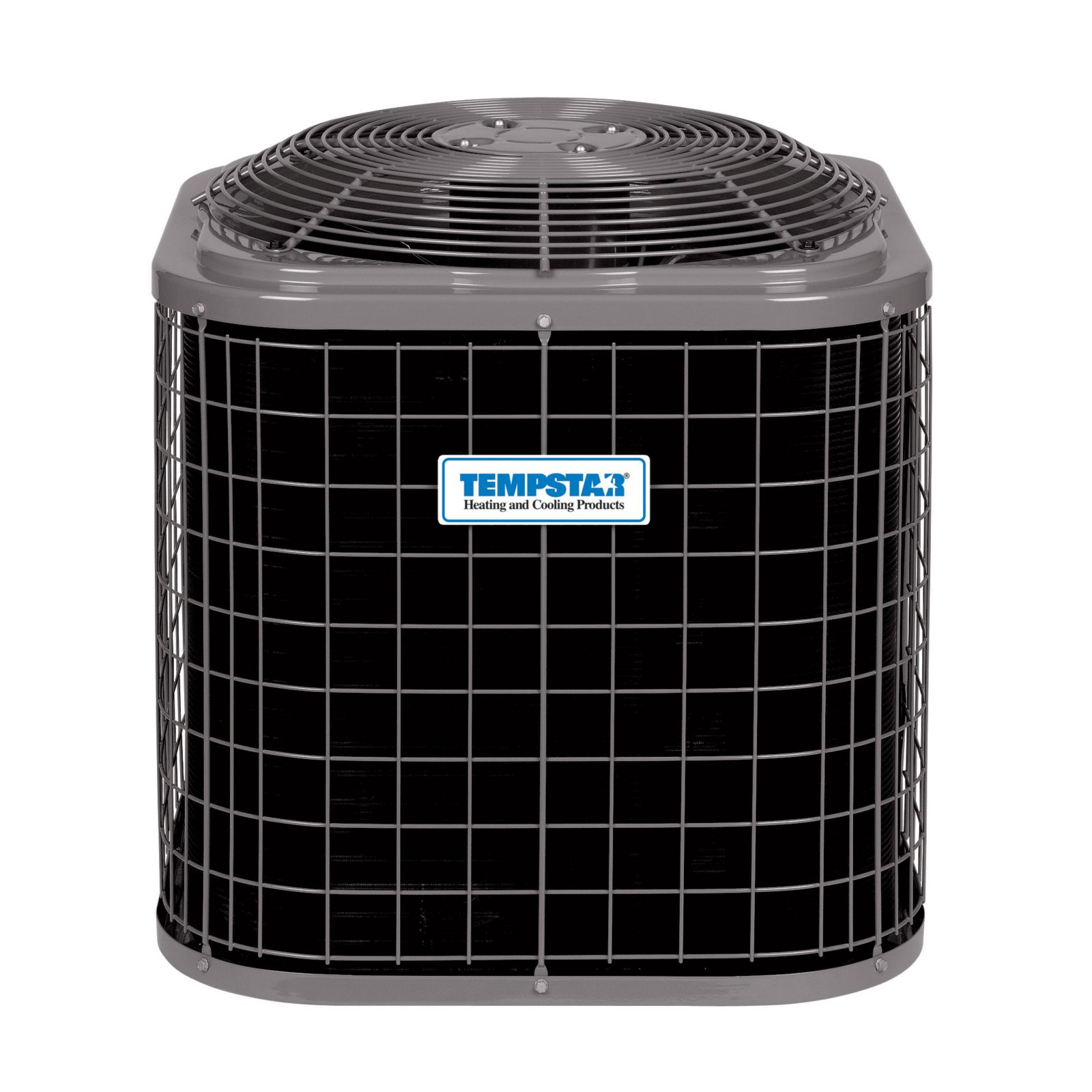 Tempstar NXA661GKA - 5 Ton, 16 SEER, R410A Air Conditioner With Coil Guard Grille, 208/230-1-60