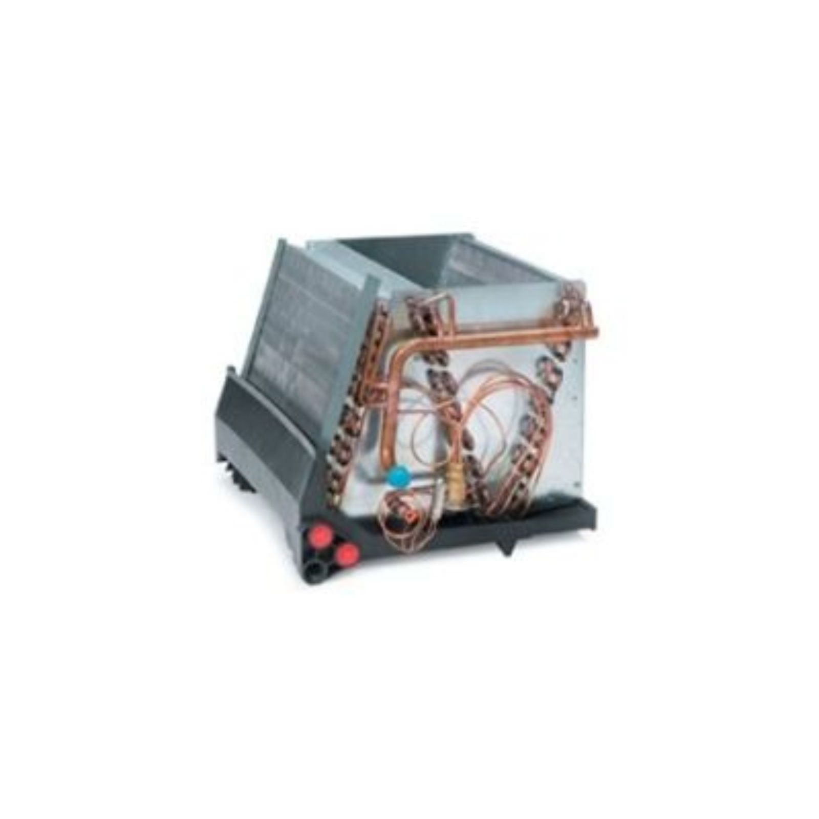 "Rheem RCSM-HU4824AU - 4 Ton 16 SEER 24"" Replacement Upflow/Downflow Uncased Coil - R410A for use in HPL Air Handlers"