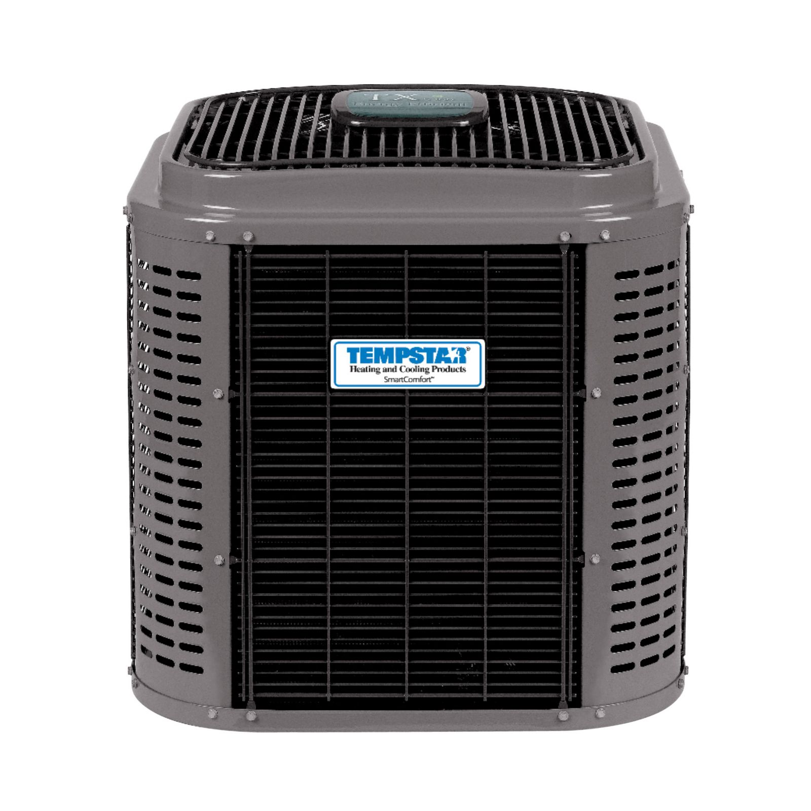 Tempstar TSA642GKA - 3 1/2 Ton, 16 SEER, R410A Single Stage Communicating Air Conditioner, 208/230-1-60, Coil Guard Grille